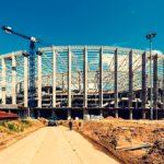 стадион нижнего новгорода